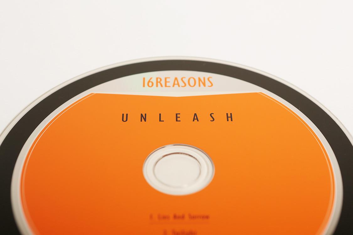 16REASONS EP