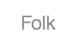 Folk clothing