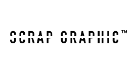 scrap graphic
