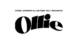 Ollie Magazine