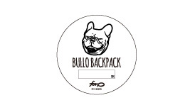 BULLO BACKPACK