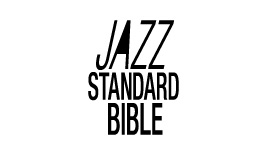 JAZZ STANDARD BIBLE for adlib
